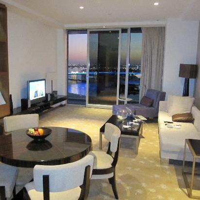 Short-term-rental-dubai