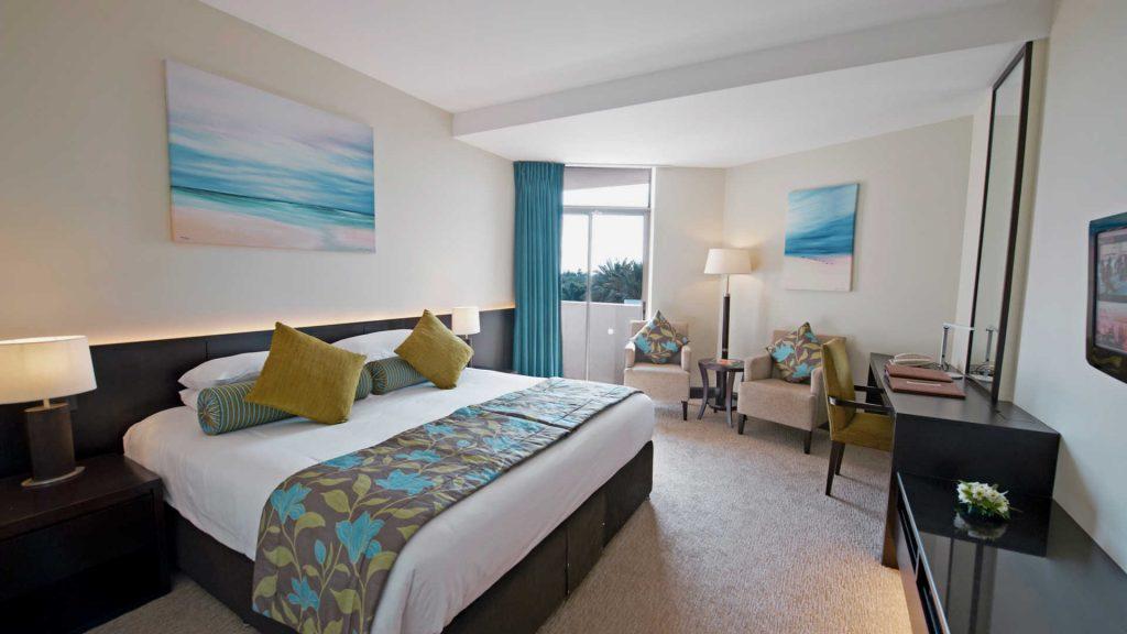 Ja Jebel Ali Beach Hotel Room