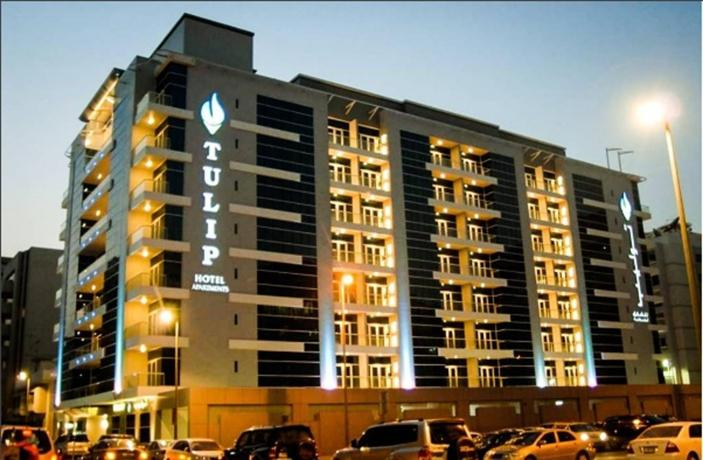 Tulip Hotel Apartments - Dubai Travel Guides